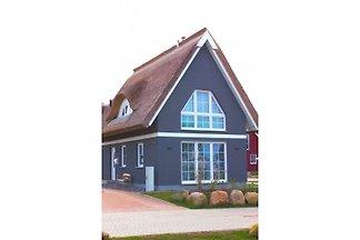 Casa de vacaciones en Vieregge