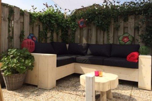 Maison de vacances avec terrasse ensoleillée à Aagtekerke - Image 1