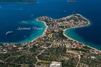 Ferienwohnungen Sevid - Trogir