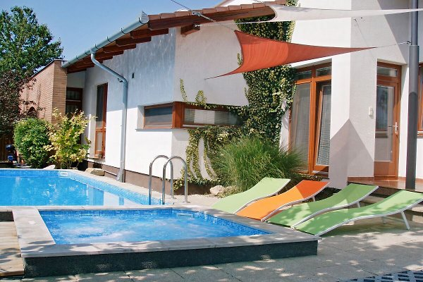Ferienhaus Kun à Siofok - Image 1
