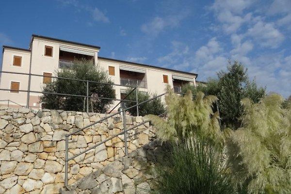 Appartement Istrie front de mer à Labin - Image 1