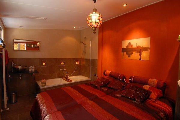 Appartement Little Asia à Domburg - Image 1