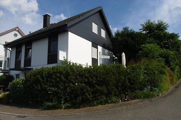Ferienwohnung Jasmin: à Oberotterbach - Image 1