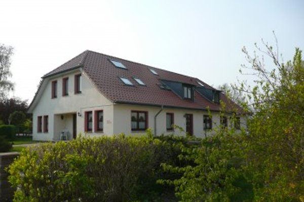 Ferienwohnung Nr.7 en Wohlenberg - imágen 1