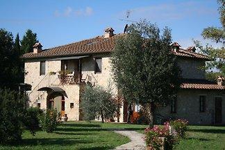 Ferienhaus in Siena