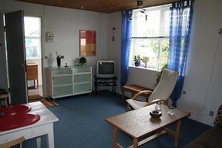 Ferienhaus in Kegnes