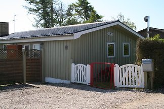 Ferienhaus in Broager