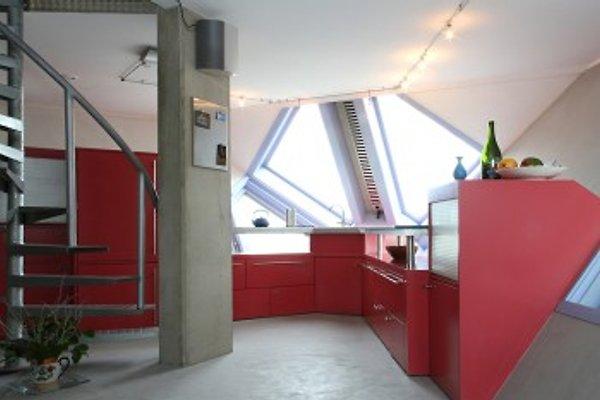 Kubushaus108, RotterdamZentrum en Rotterdam -  1