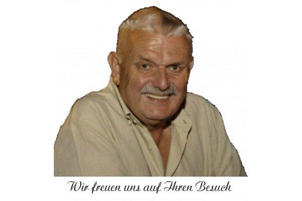 Herr M. Groß