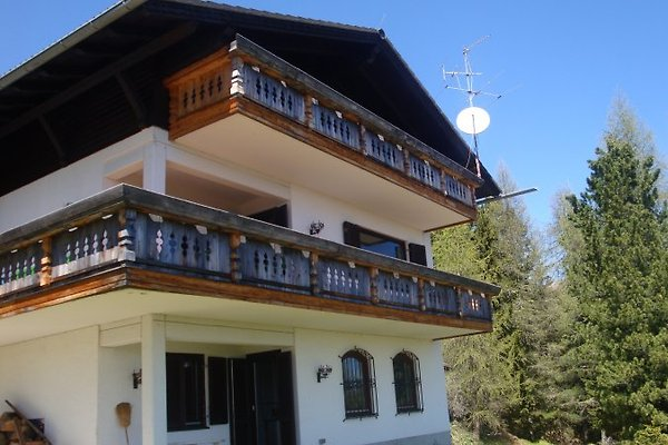 Villa-Alpenblick in Hochrindl - immagine 1