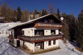 Villa-Alpenblick (Pistenähe)