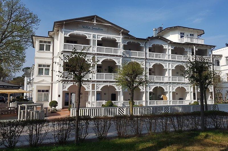 Villa Seeadler