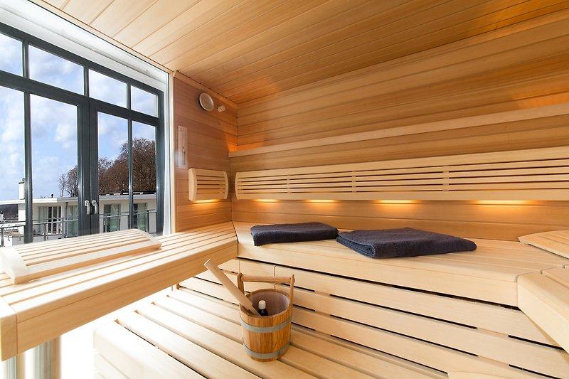 philine strandsuite deluxe spa ferienwohnung in sellin mieten. Black Bedroom Furniture Sets. Home Design Ideas