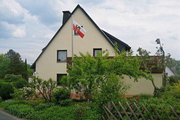 Ferienwohnung-Wölfel en Schwarzenbach a.d. Saale -  1