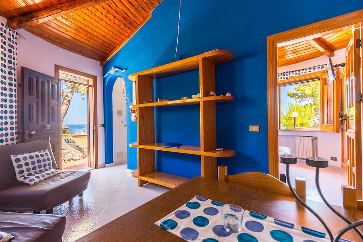 Mer et Soleil Bungalow - Ferienhaus in Aspra mieten