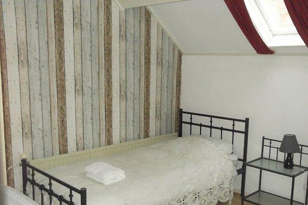 appartement de vacances Zuidstraat 20 à Westkapelle - Image 1