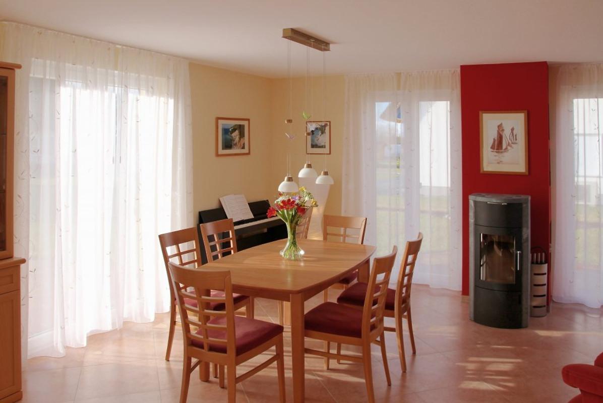 ostsee ferienhaus anemone ferienhaus in glowe mieten. Black Bedroom Furniture Sets. Home Design Ideas