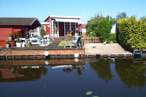 La casa en Holanda NL Lemmer en Lemmer - imágen 1