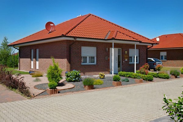 Haus Suzan ***DTV in Geeste - immagine 1