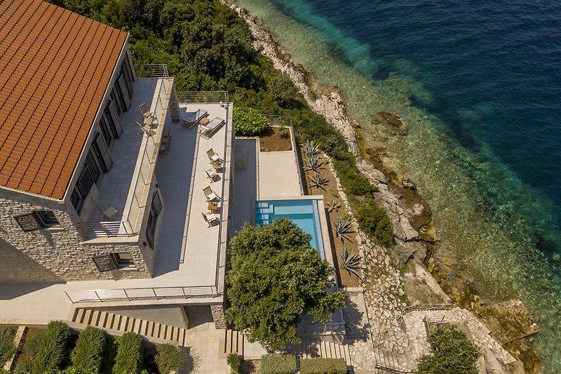 Villa Wave & Wind House