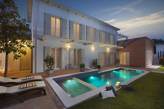 Villa Giacinta