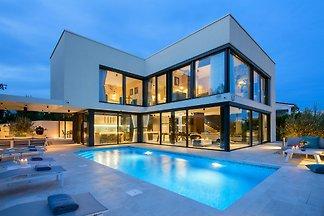 Villa House of Poseidon