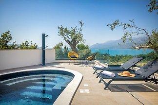 Beautiful Villa Rawna