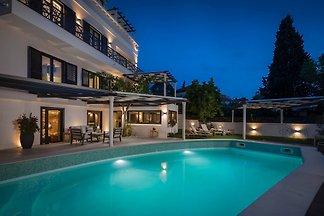 Beautiful Villa Scorpaena