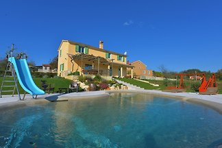 Villa D'Arsa