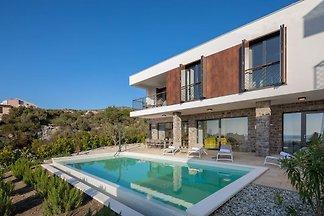 Beautiful Villa SunDance 1, in Primošten, nea...
