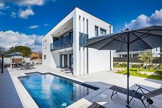 Beautiful Villa Martina