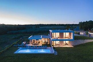 Beautiful Villa Sibila