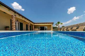 Vakantiehuis in Murvica