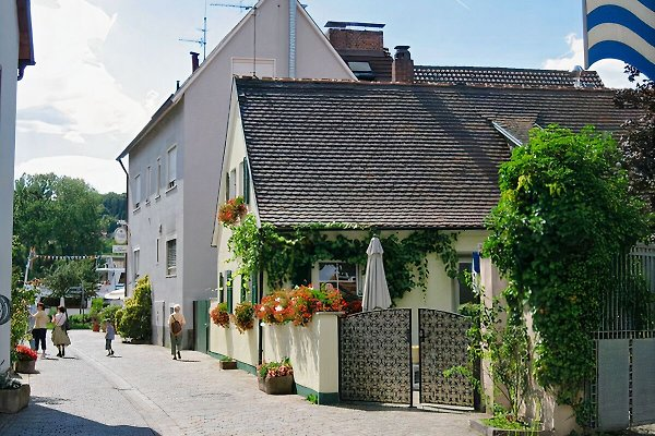 Ferienhaus am Main en Veitshöchheim - imágen 1