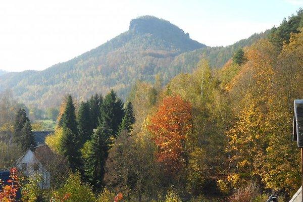 Liliensteinblick mit Sauna  à Bad Schandau - Image 1