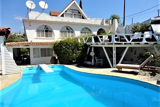 Villa with Pool,Porto Heli