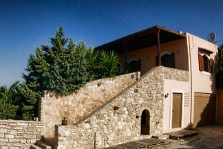 Villa Asteria in Kalamaki
