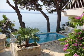 Holiday home relaxing holiday Omiš