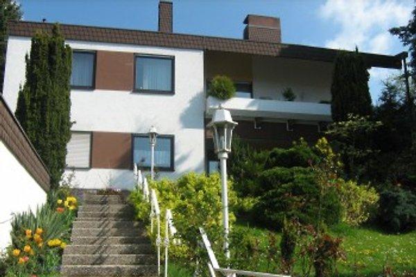 Apartment Gala à Bad Kissingen - Image 1