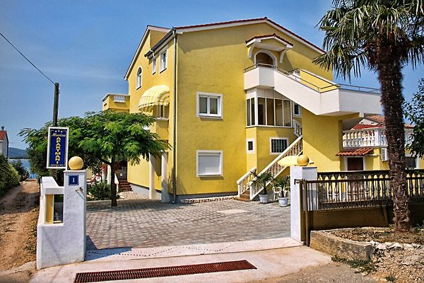 Apartments Marica en Biograd na Moru - imágen 1