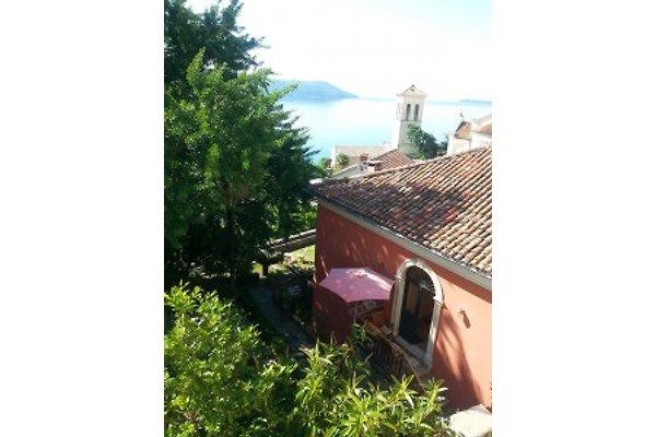 Steinvilla in der alten Stadt en Herceg Novi - imágen 1