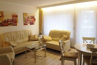 apartman za odmor Obiteljski odmor Braunlage