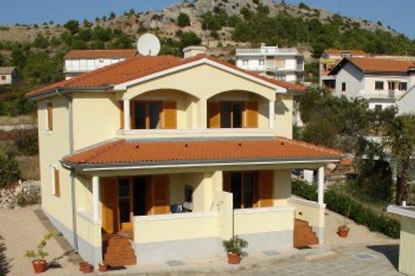 Villa Sonnenblume in Šibenik - Bild 1