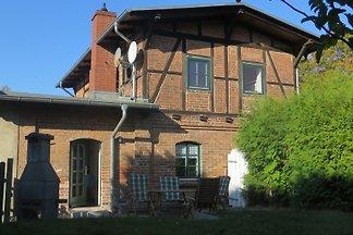 Ferienhaus Kranichnest