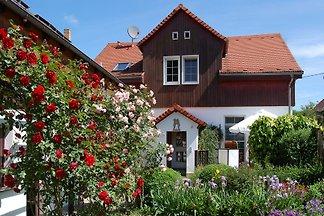 Ferienwohnung Landhaus Schramm