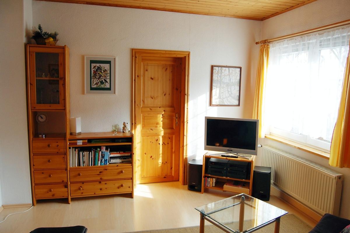 ferienwohnung landhaus schramm ferienwohnung in gohlis mieten. Black Bedroom Furniture Sets. Home Design Ideas