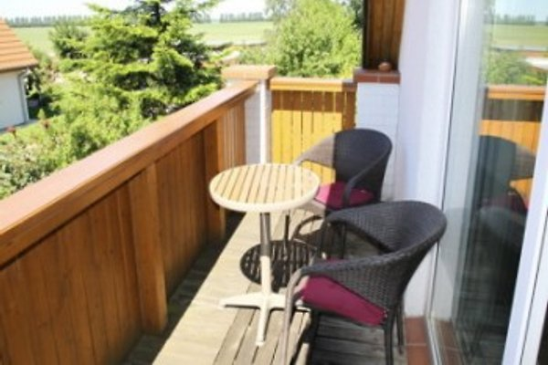 Ferienwohnung modern großzügig en Ahrenshagen-Daskow - imágen 1