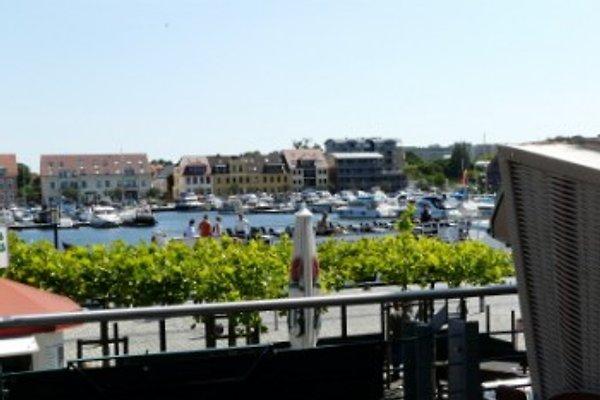 Fewo am Hafen der Müritz à Waren (Müritz) - Image 1