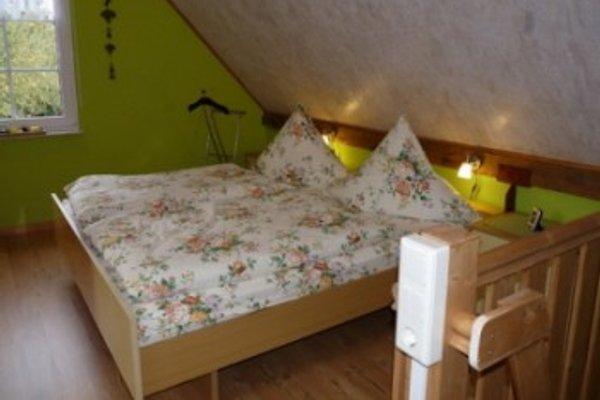 Ferienhaus idyllisch im Grünen en Jabel - imágen 1