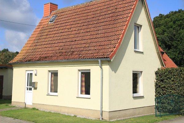 Landhaus Wendorf en Sanitz - imágen 1